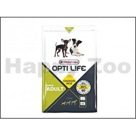 V-L OPTI LIFE Adult Mini 2,5kg