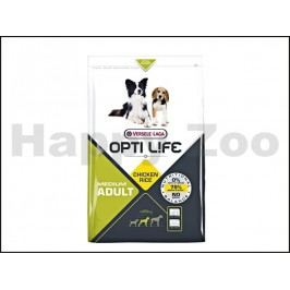 V-L OPTI LIFE Adult Medium 2,5kg