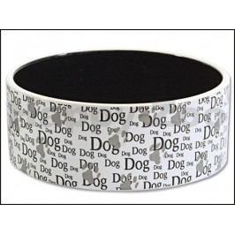 Keramická miska DOG FANTASY se slovem