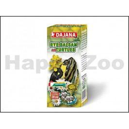 DAJANA Eye Balsam For Turtles 20ml