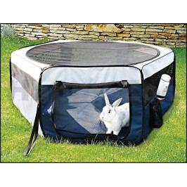 Nylonový výběh pro štěňata nebo králíky TRIXIE 90x40cm