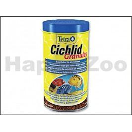 TETRA Cichlid Granules 500ml