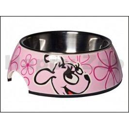 Miska ROGZ Pupz Bubble BOWL 201 X-Pink (S) 160ml