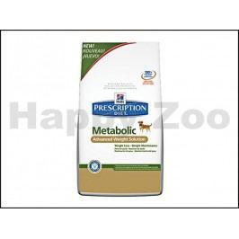 HILLS Canine Metabolic 4kg