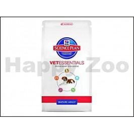 HILLS Canine VetEssentials Mature Adult 10kg
