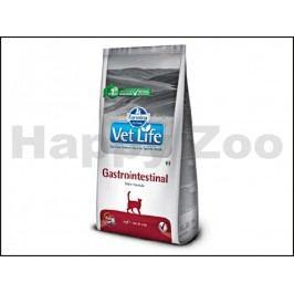 VET LIFE Cat Gastro-Intestinal 2kg