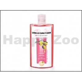 TOMMI Dog Long and Curly Hair Shampoo 250ml