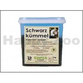 EPONA Schwarzkümmel Samen - černý kmín (semeno) 2kg