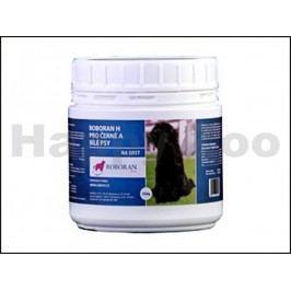 ROBORAN H - pro černé a bílé psy 200g