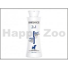 Šampón BIOGANCE 2v1 250ml