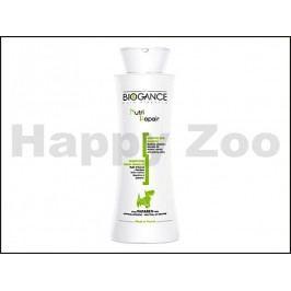 Šampón BIOGANCE Nutri Repair - protisvědivý 250ml