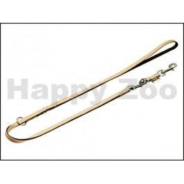 Vodítko KARLIE-FLAMINGO Bamboo balance přepínací bambusové (S) 1