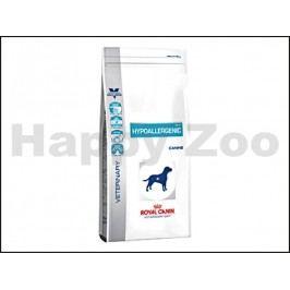 Konzerva ROYAL CANIN VD Dog Hypoallergenic DR 21 400g