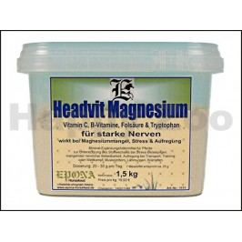 EPONA Headvit Magnesium - hořčík pro silné nervy 1,5kg