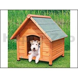 Bouda pro psa TRIXIE se sedlovou střechou (S) 71x77x76cm