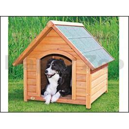 Bouda pro psa TRIXIE se sedlovou střechou (M) 77x82x88cm