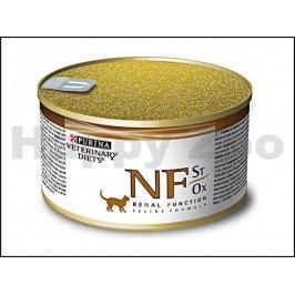 Konzerva PURINA PRO PLAN VD Feline - NF Renal Function 195g