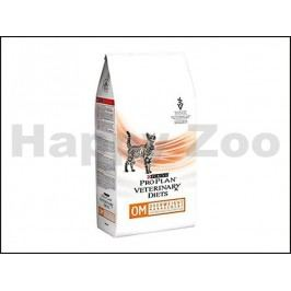 PURINA PRO PLAN VD Feline - OM Obesity Management 5kg
