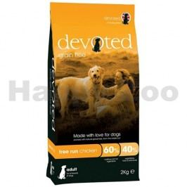 DEVOTED Grain-Free Free Run Chicken 2kg