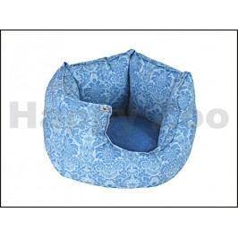 Pelech O´LALA PETS Petra zvýšený 40cm modrý