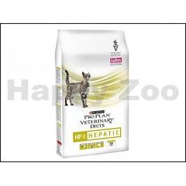 PURINA PRO PLAN VD Feline - HP Hepatic 1,5kg