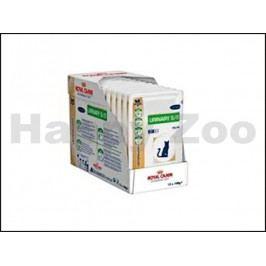 Kapsička HILLS Feline Urinary Health and Hairball Control 12x85g