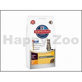 HILLS Feline Urinary Health and Sterilised 300g