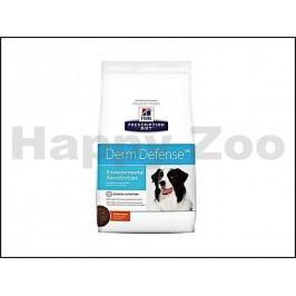 HILLS Canine Derm Defense 2kg