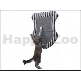 Škrábací deska TRIXIE Cat Prince 54x47cm