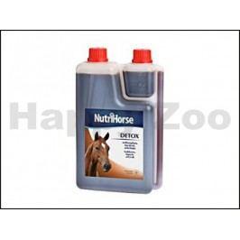NUTRI HORSE Detox sirup 1,5kg