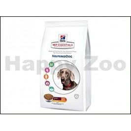 HILLS Canine VetEssentials Neutered Large Breed 12kg