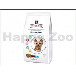 HILLS Canine VetEssentials Neutered Mini Breed 1,5kg