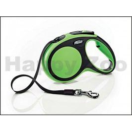 FLEXI New Comfort Tape (M) - zelené (do 25kg, 5m pásek)