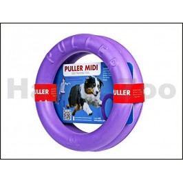 PULLER výcvikové kruhy pro psy Midi 20x3cm (2ks)