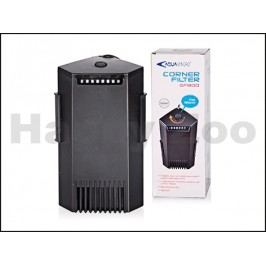 Vnitřní filtr RESUN GF800 rohový (7W, 820l/h)