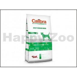 CALIBRA Dog Hypoallergenic Adult Medium Breed Lamb & Rice 3kg