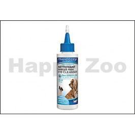 FRANCODEX čistící roztok na oči pro psy a kočky 125ml
