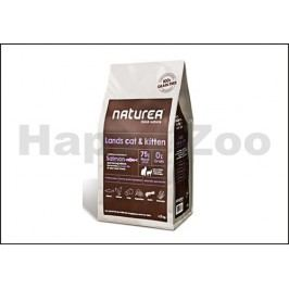 NATUREA Cat & Kitten Grain Free 2kg