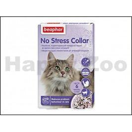 Obojek BEAPHAR No Stress pro kočky 35cm