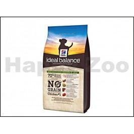 HILLS Ideal Balance Canine No Grain Chicken & Potato 2kg