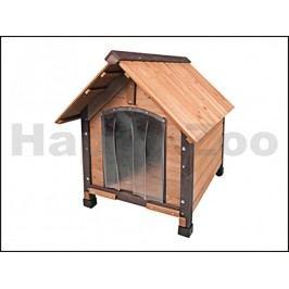 Bouda pro psa KARLIE-FLAMINGO Primal 53x72x69cm