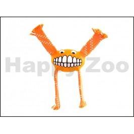 Hračka ROGZ Flossy Grinz FGR 01 D-Orange (S) 16,5cm