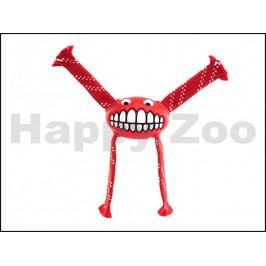 Hračka ROGZ Flossy Grinz FGR 03 C-Red (M) 21cm