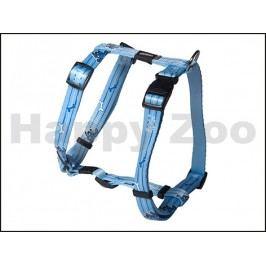 Postroj ROGZ Pupz YoYo SJ 212 Y-Blue (M) 1,6x37x64x40-70cm