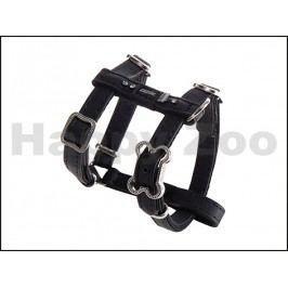 Postroj ROGZ Lapz Luna SJ 500 A-Black (XS) 1x18-30x21-34cm