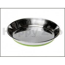 Miska ROGZ Catz Anchovy CBOWL 21 L-Lime (S) 200ml