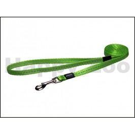 Vodítko ROGZ Utility HL 14 L-Lime (S) 1,1x180cm