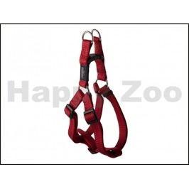 Postroj ROGZ Utility SSJ 05 C-Red (XL) 2,5x43-70x60-100cm