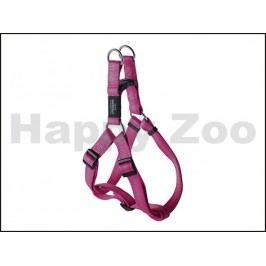 Postroj ROGZ Utility SSJ 05 K-Pink (XL) 2,5x43-70x60-100cm
