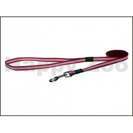 Vodítko ROGZ Pavement Special HL 10 D-Pink (S) 1,1x180cm